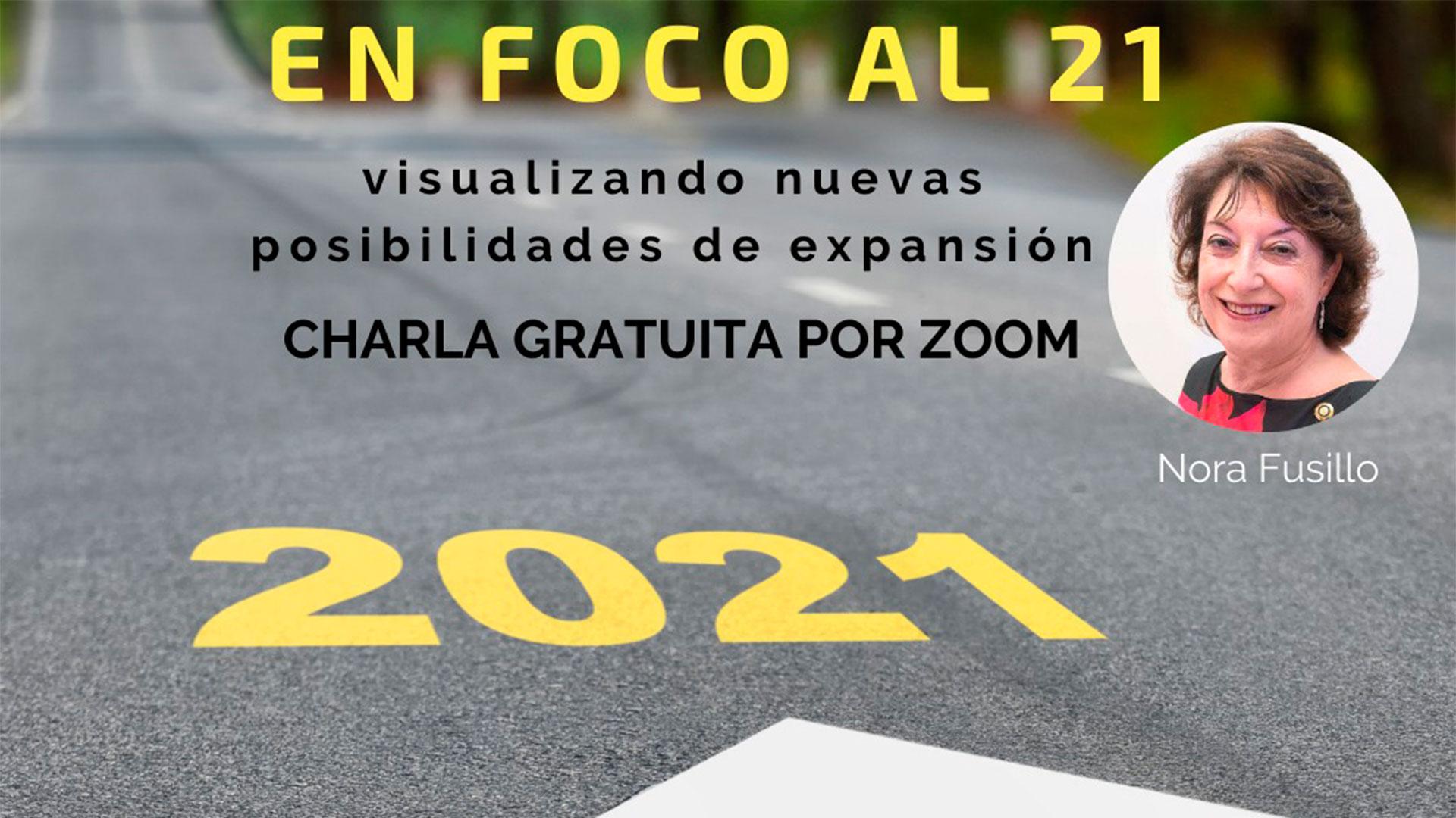 Cómo enfocarse al 2021, Casa Espejo Cristal